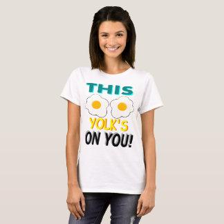 Camiseta Esta gema em você