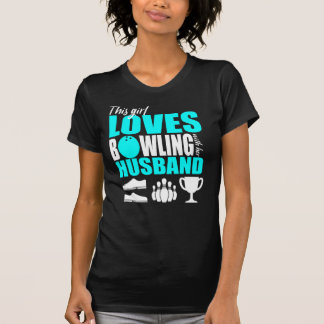 Camiseta Esta menina ama…