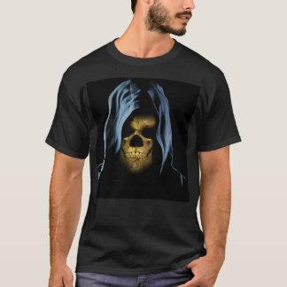 Camiseta Está para trás t-shirt do Dia das Bruxas