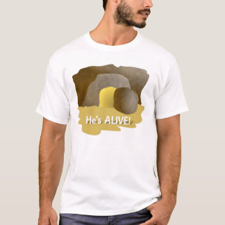 Camiseta Está vivo!