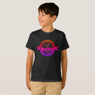 Camiseta Estabelecido em 94591 Vallejo