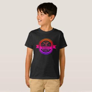Camiseta Estabelecido no monte de 95037 Morgan