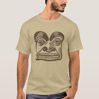 Camiseta Estaca tribal Meme 01