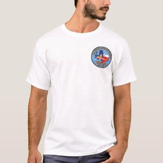 Camiseta Estação aérea Houston da guarda costeira