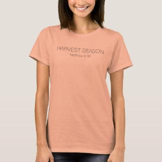 Camiseta Estação da colheita