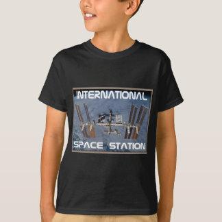 Camiseta Estação espacial internacional