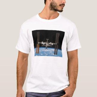 Camiseta Estação espacial internacional 19