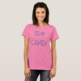 Camiseta estada 8squad* louca