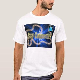 Camiseta Estada conectada