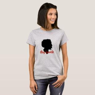 Camiseta Estada de Donovan Mitchell humilde