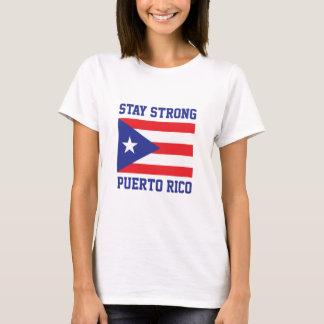 Camiseta Estada Puerto Rico forte