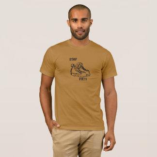 Camiseta Estada suja