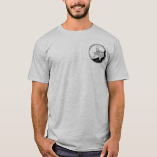Camiseta Estado de ânimo de Texas