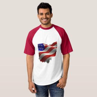 Camiseta Estado de Ohio
