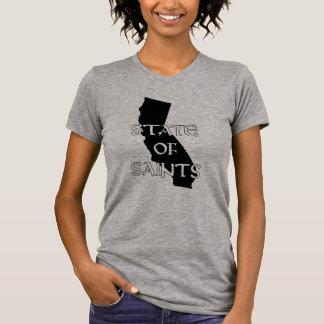 Camiseta Estado de santos