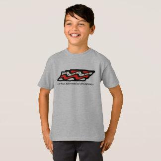 Camiseta Estado de Tennessee, amor Tennessee, como o bacon