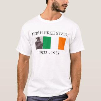 Camiseta Estado livre irlandês