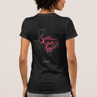 Camiseta Estado sulista de mente