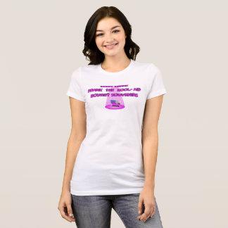 Camiseta Estado tem a lembrança