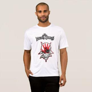 Camiseta Estampa de banda