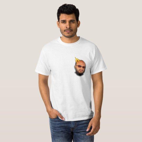 Camiseta Estampa meme