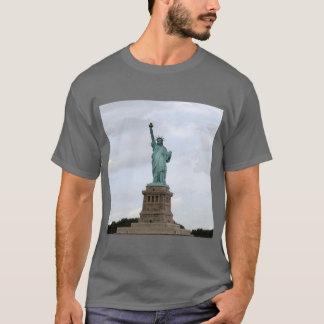 Camiseta Estátua da liberdade