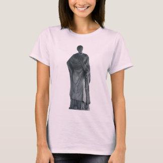 Camiseta Estátua de Cerere