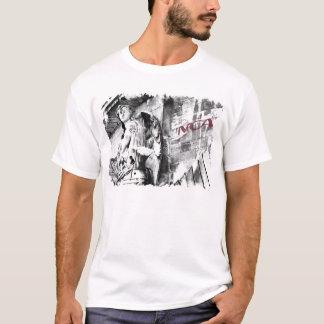 Camiseta Estátua do anjo