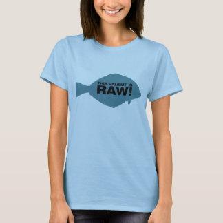 Camiseta Este alabote é cru!
