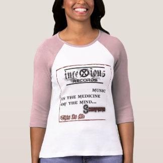 Camiseta Este é mim