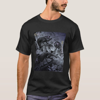 Camiseta Este é rock and roll