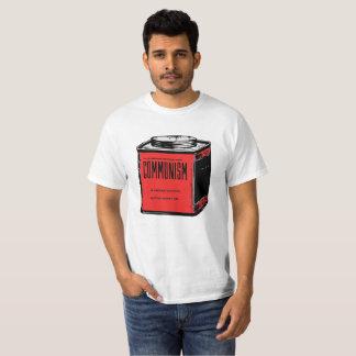 Camiseta Este produto é perigoso para o uso humano