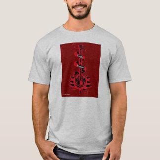 Camiseta Estilete (Carpe Noctem II)