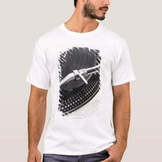 Camiseta Estilete gravado da agulha
