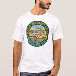 Camiseta Estilo 2010 da sessão uma de Big Bear 2