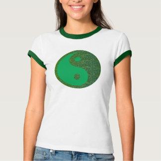 Camiseta Estilo de YinYang: Multa americana Jerse do roupa