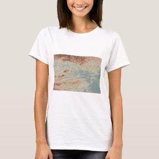 Camiseta Estilo do clássico do vale de Arkansas River
