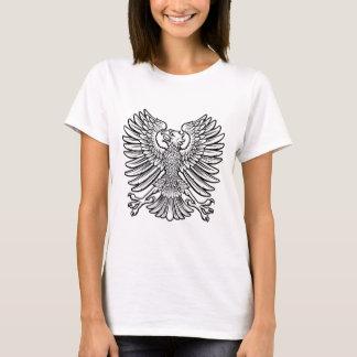 Camiseta Estilo imperial Eagle