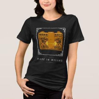 Camiseta Estilo italiano