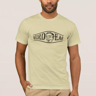 Camiseta Estilo retro do anos 50 dos gráficos