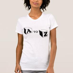 Camiseta Estilo T-shirt em jersey fino de American Apparel 0f671b377c14f