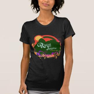 Camiseta Estilo tropical de Rio de Janeiro