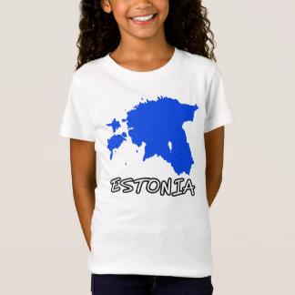 Camiseta Estónia