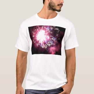Camiseta Estourando o esplendor
