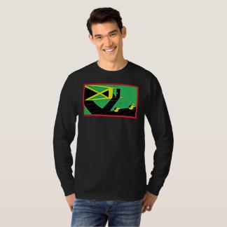 Camiseta Estrada a Jamaica