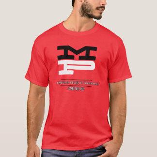 Camiseta Estrada de ferro de Mohegan Pequot - Est. 1980 -