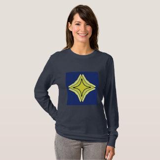 Camiseta Estrela da trindade
