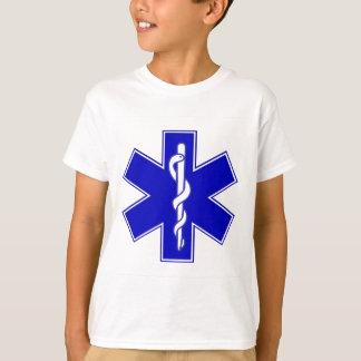 Camiseta estrela da vida