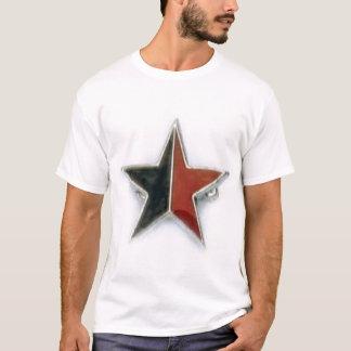 Camiseta Estrela de AnarchoSyn