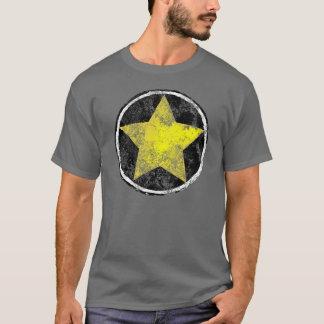 Camiseta Estrela de Emo